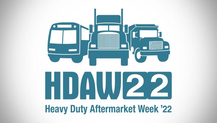 HDAW (Heavy Duty Aftermarket Week)