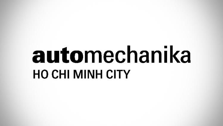 Automechanika Ho Chi Minh City