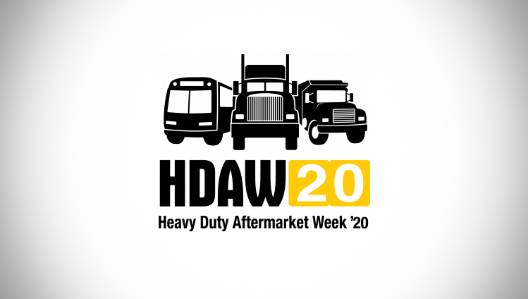 Heavy Duty Aftermarket Week (HDAW)