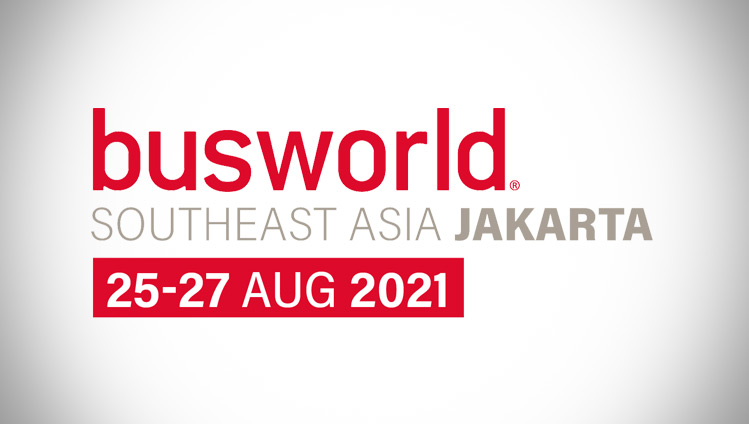 Busworld Southeast Asia