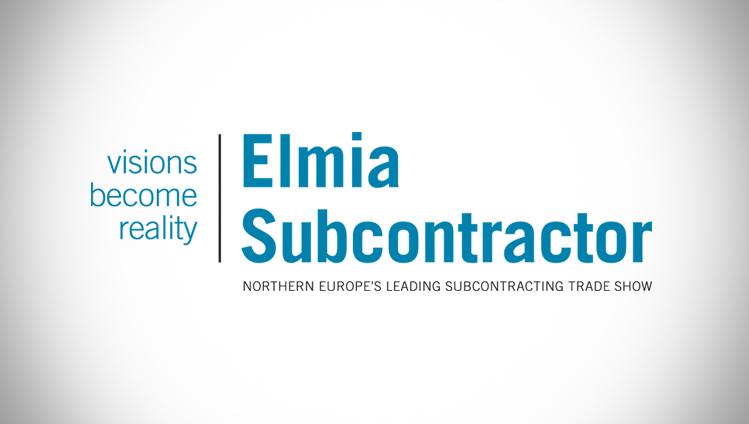 Elmia Subcontractor