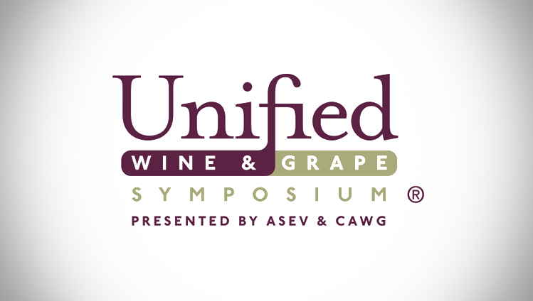 Wine & Grape Symposium