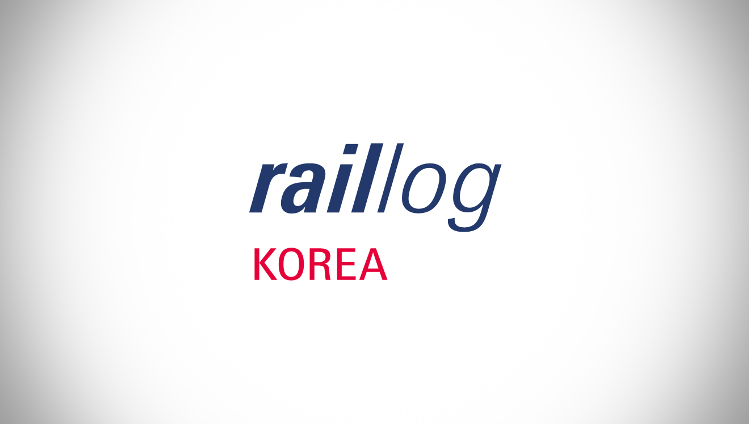 RailLog Korea